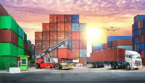 Sales Consultant Logistiek
